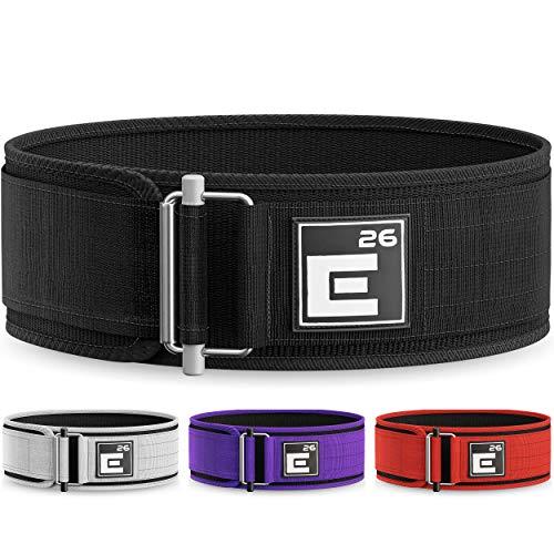 Element 26 Self-Locking Weight Lifting Belt |...