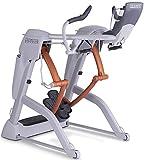 Octane Fitness ZR8 Zero Runner, Silver