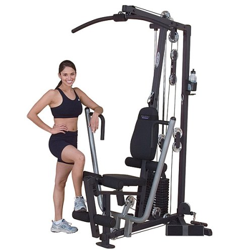 Body-Solid G1S Selectorized Home Gym