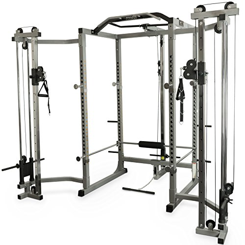 Valor Fitness BD-11 Heavy Duty Power...