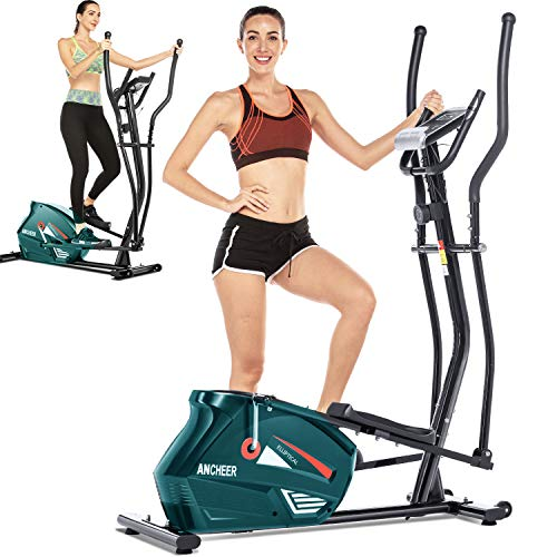 ANCHEER Elliptical,Exercise...