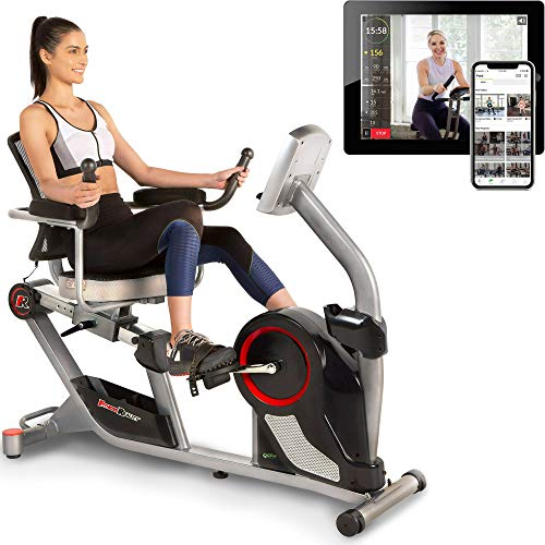 Fitness Reality X-Class 450SL Bluetooth Smart...