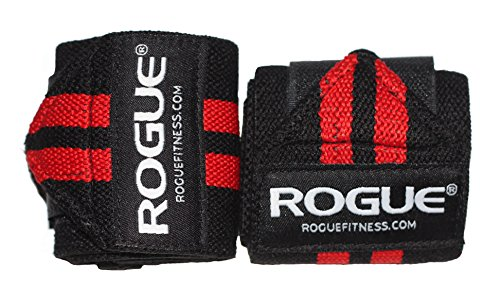 Rogue Fitness Wrist Wraps | Available in...