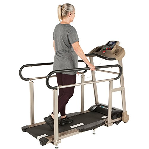 EXERPEUTIC TF2000 Recovery Fitness Walking...