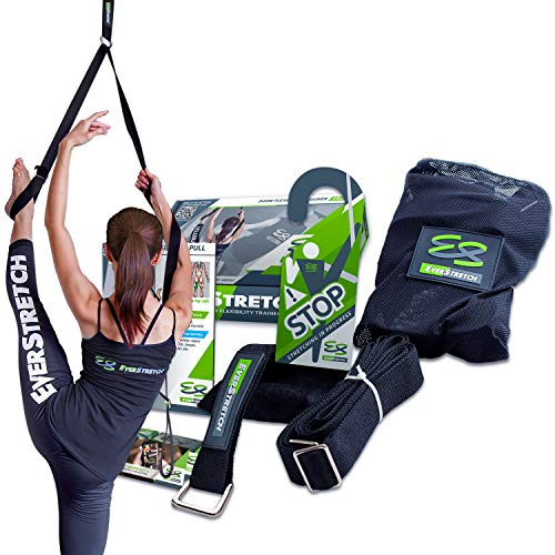 EverStretch Leg Stretcher: Get More Flexible...