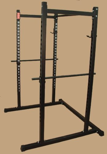 Power Rack 72 Inches High