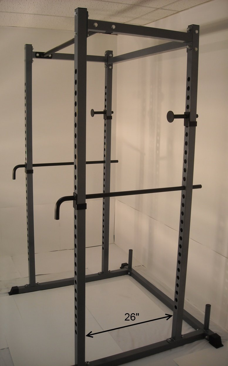 Atlas squat deadlift hd review garage gym pro