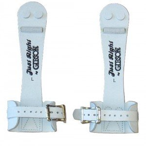 Gibson Athletic Single Buckle Grips