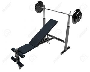 If You Want To Have Strong Arms, Back And Chest, Then You Wonu0027t Be Wrong  With Purchasing A Weight Lifting Bench. With It You Will Be Able To Get  Your Full ...