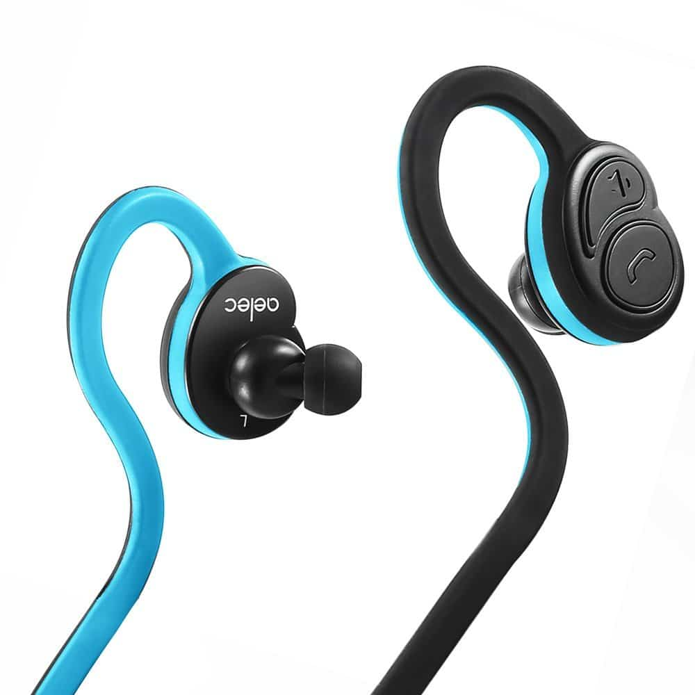 Best workout headphones reviewed in garagegympro