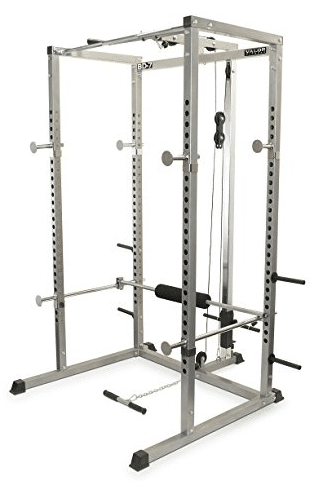 Valor Fitness BD 7 Power Rack