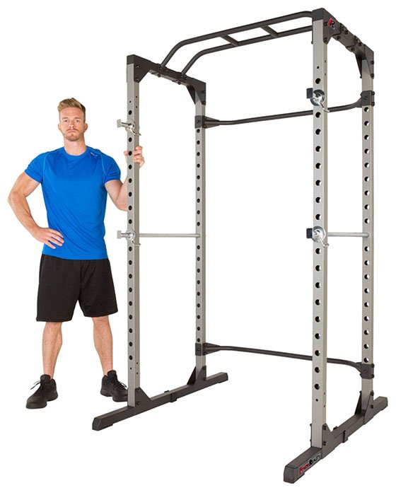 Fitness Reality 810XLT Power Rack