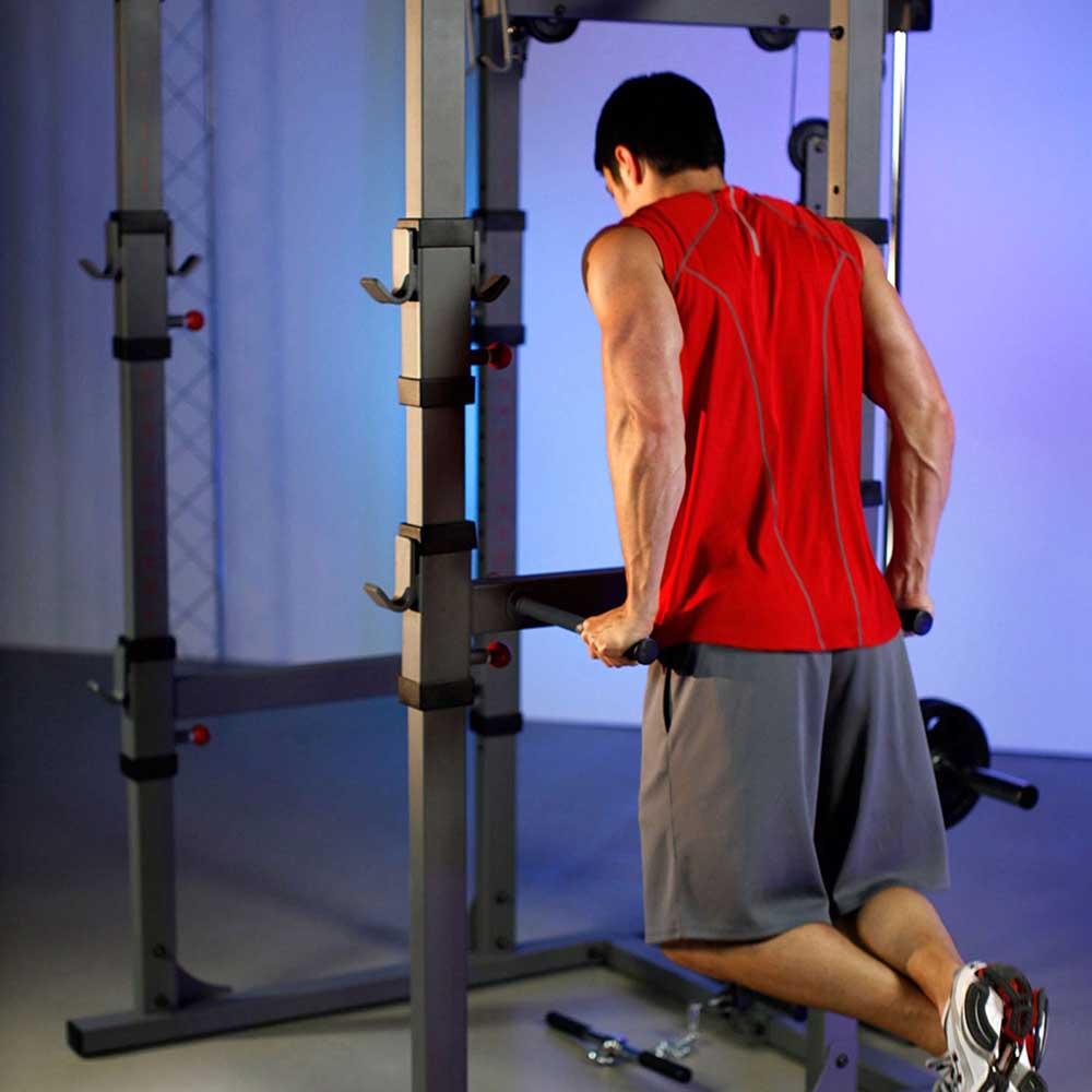 XMark-Fitness XM7620 Power Cage