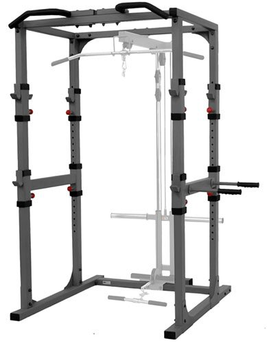 XMark Fitness Power Cage