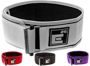 Element 26 Self-Locking Weight Belt
