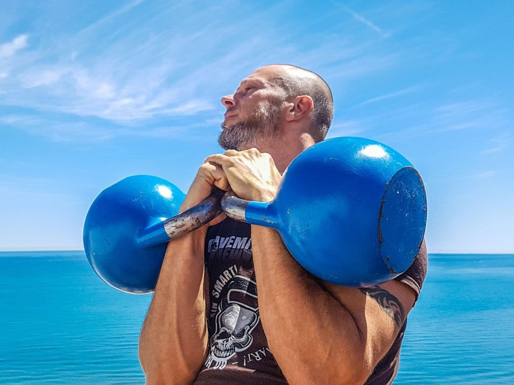 Is Strongman Training Bad For You