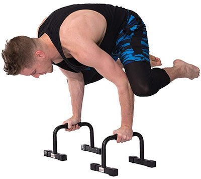 Juperbsky Push Up Stands