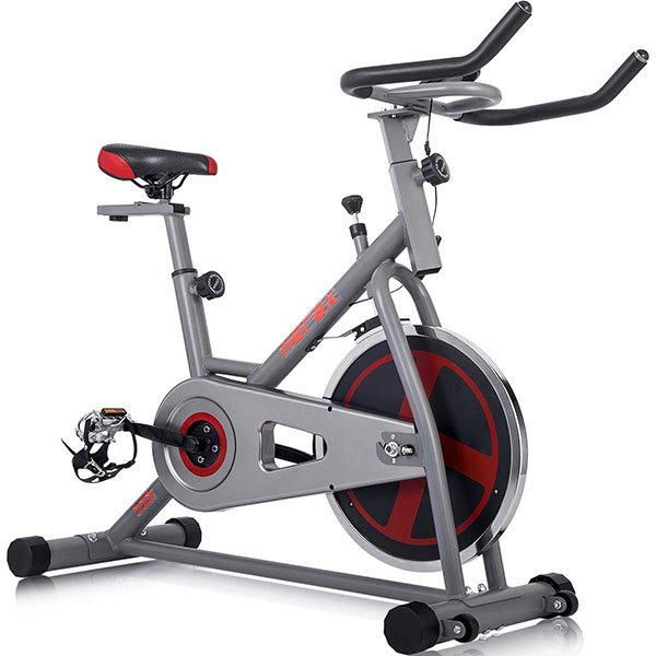 Merax Indoor Cycling Bike