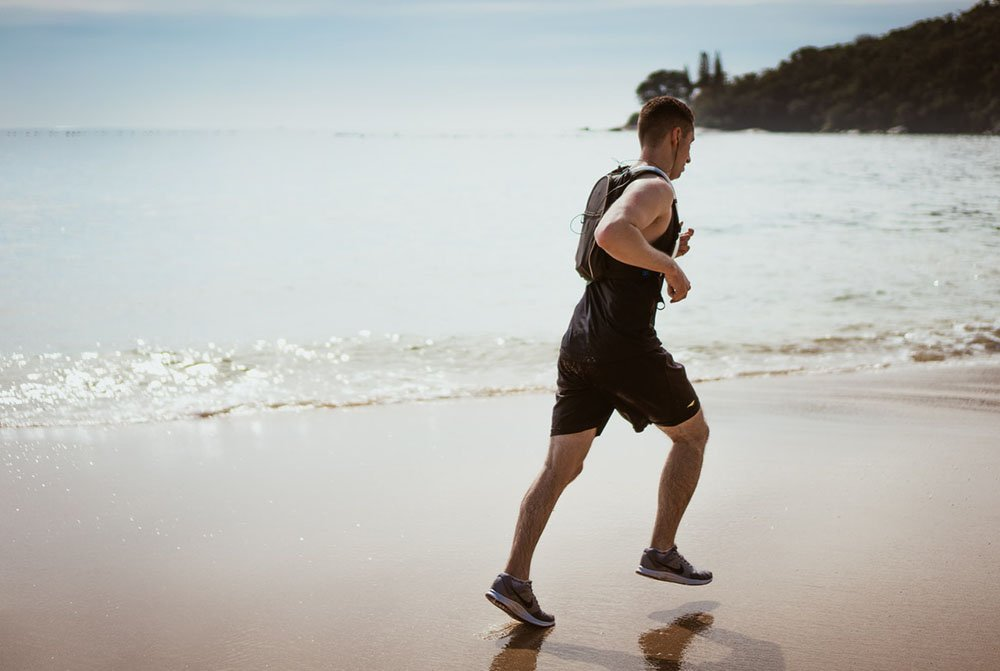 What is LIIT(Low Intensity Interval Training)