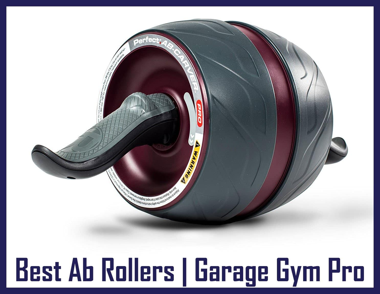 Best Ab Rollers