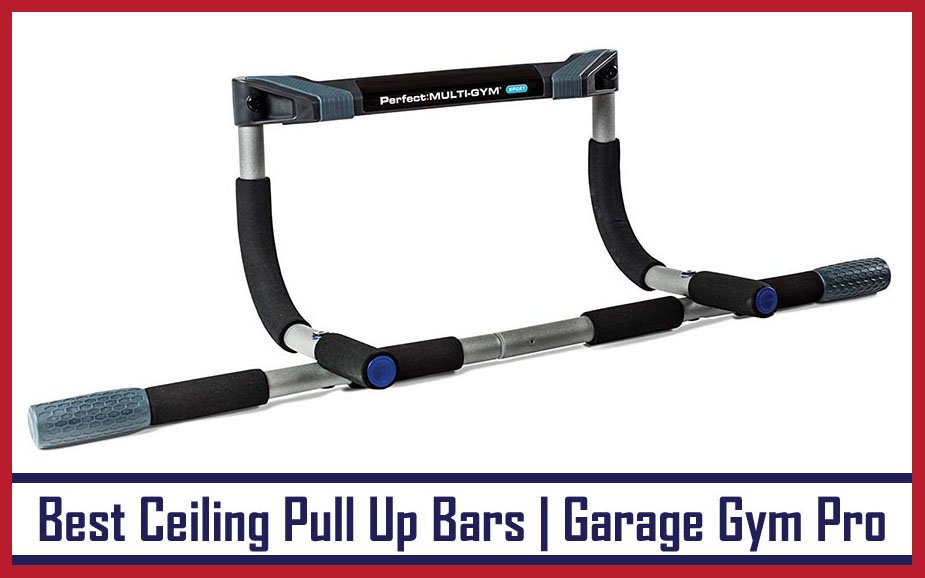Best Ceiling Pull Up Bars