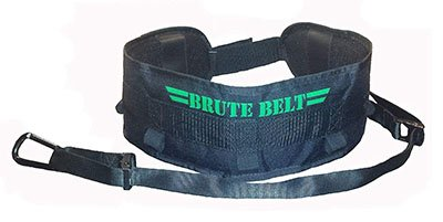 Brute Belt Nylon Dip Belt