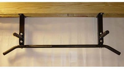 Ceiling Mount Pull Up Bar