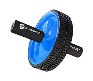 GYMENIST Ab Wheel Roller
