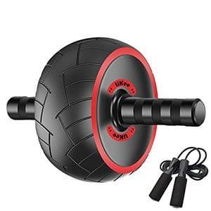 LiKee Ultra-Wide Ab Wheel
