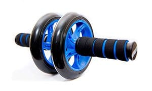 The Fitness Room Premium Ab Roller Wheel