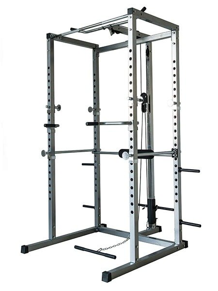 Akonza Athletics Fitness Power Rack