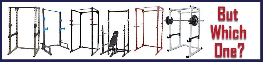 Best Power Rack