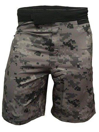 Epic MMA Gear Blank WOD Shorts