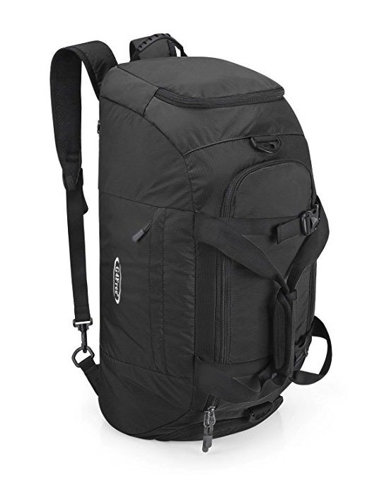 G4Free Three-Way Travel Duffle