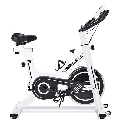 IDEER LIFE Exercise Bike