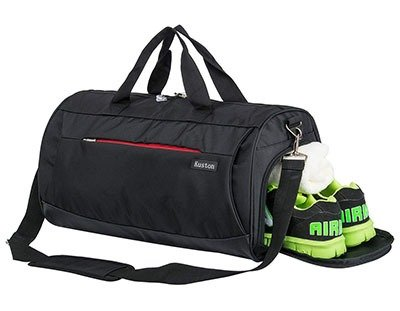 5ac805854cbd Best CrossFit Gym Bags - Top 8 Bags Reviewed - Garage Gym Pro