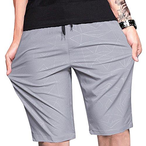 LTIFONE Men's Workout Shorts