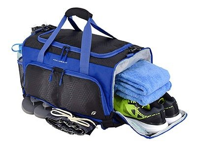 Ultimate Gym Bag