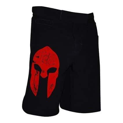 WarriorXGear Spartan Pro Training Shorts