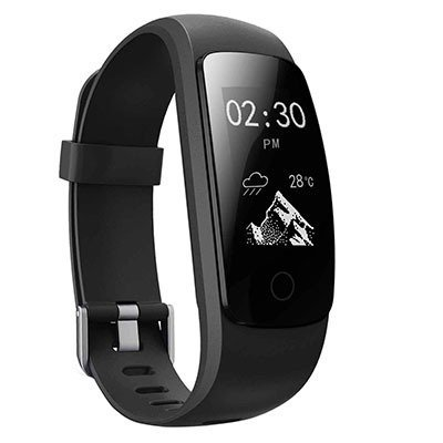 AUSUN Fitness Tracker