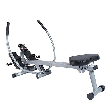 EFITMENT Total Motion Rowing Machine