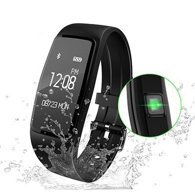 Gulaki Fitness Tracker Watch