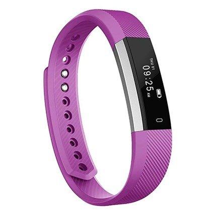 MoreFit Fitness Tracker