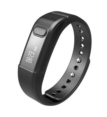 OUMAX Fitness Tracker