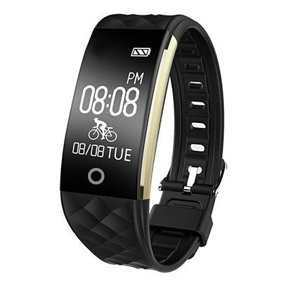 Willful Fitness Tracker