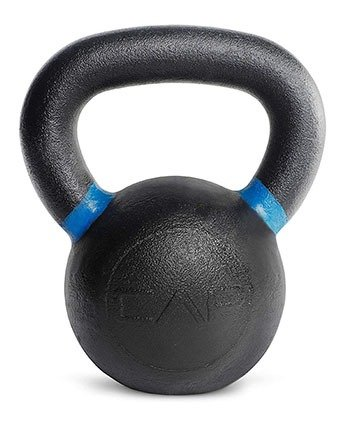 CAP Barbell Cast Iron Competition Kettlebell
