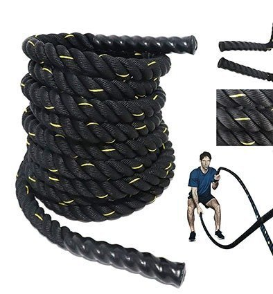 Grande Juguete Battle Rope