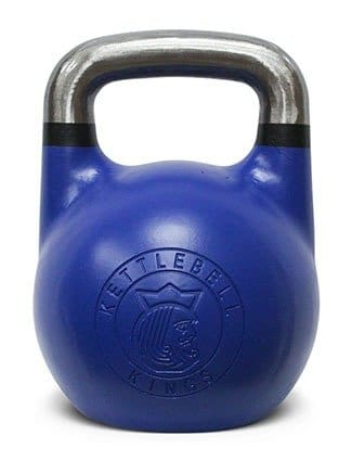 Kettlebell Kings Weight Kettlebell