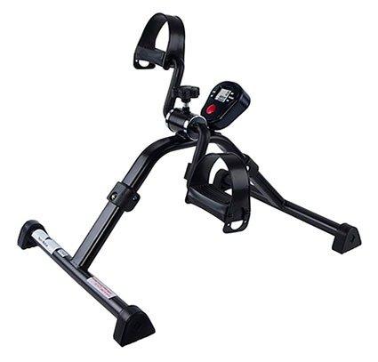 Medical Folding Pedal Exerciser by Vaunn