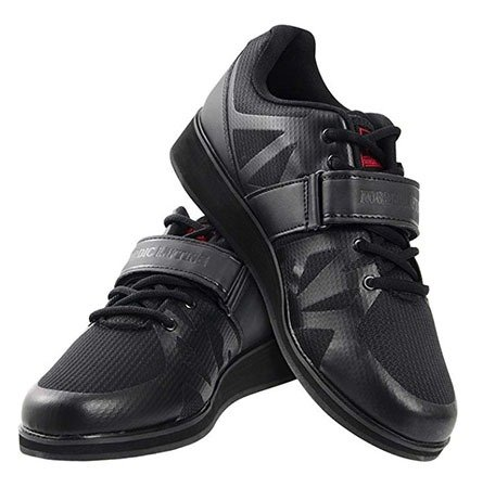 Nordic Lifting Powerlifting Shoes - Megin